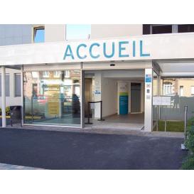détail de l'image de l'établissement Clinique Ambroise Paré
