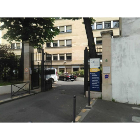 détail de l'image de l'établissement Clinique Jouvenet