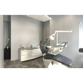 détail de l'image de l'établissement Centre Dentaire ELISE République