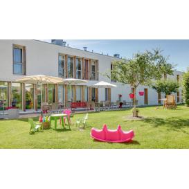 détail de l'image de l'établissement Les Jardins Medicis - Fontenay Trésigny