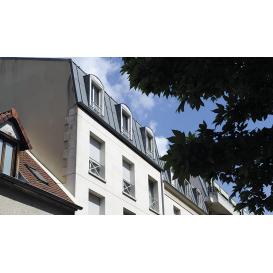 détail de l'image de l'établissement Résidence Tiers Temps - Paris 14