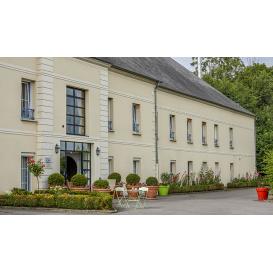 détail de l'image de l'établissement Les Jardins Medicis - Pontpoint