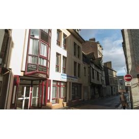 détail de l'image de l'établissement Résidence Tiers Temps - Rouen