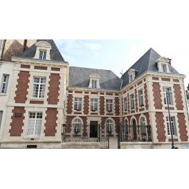 détail de l'image de l'établissement Résidence Tiers Temps Saint Quentin