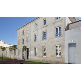 détail de l'image de l'établissement Maison de retraite La Chenaie Saint-Ciers-sur-Gironde
