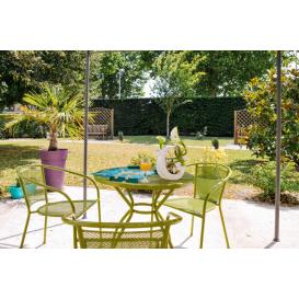 détail de l'image de l'établissement Maison de retraite Les Jardins de Longuiolles - Vaujours