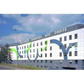 détail de l'image de l'établissement Polyclinique Bordeaux Rive Droite