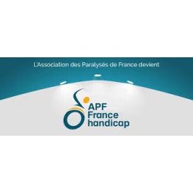détail de l'image de l'établissement Section d'Education Motrice APF France handicap