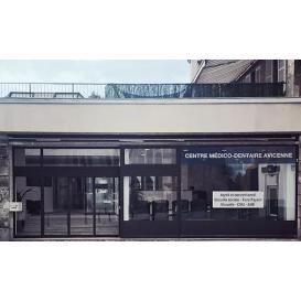 détail de l'image de l'établissement Centre medico dentaire Avicenne Tours