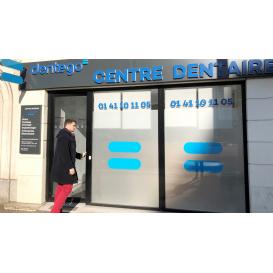 détail de l'image de l'établissement Dentego Marcel Sembat - Boulogne