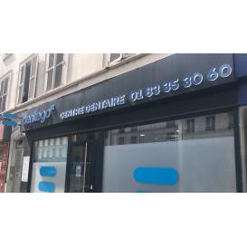 détail de l'image de l'établissement Dentego Paris 15 - Lecourbe