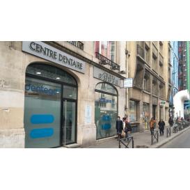 détail de l'image de l'établissement Dentego Paris 4 - Hôtel de Ville