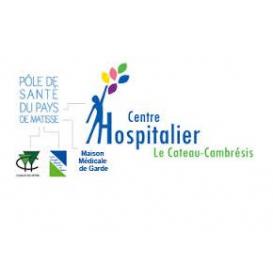 détail de l'image du groupe CH LE CATEAU CAMBRÉSIS