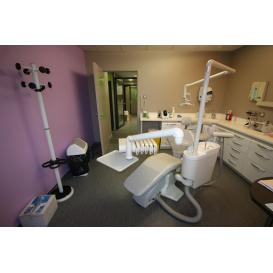 détail de l'image de l'établissement Centre de santé dentaire mutualiste Valenciennes