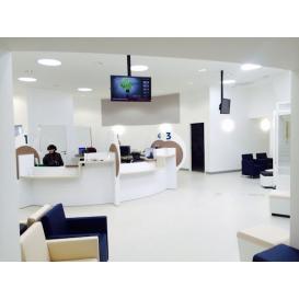 détail de l'image de l'établissement Espace de Santé Dentaire