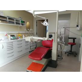 détail de l'image de l'établissement Centre Dentaire Ruelle sur touvre