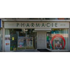 détail de l'image de l'établissement Pharmacie Guillermond et Guichard à Villeurbanne