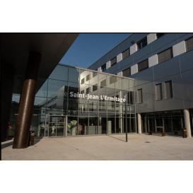 détail de l'image de l'établissement Clinique Saint-Jean l'Ermitage