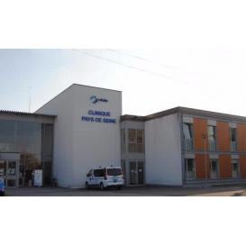 détail de l'image de l'établissement Clinique du Pays de Seine