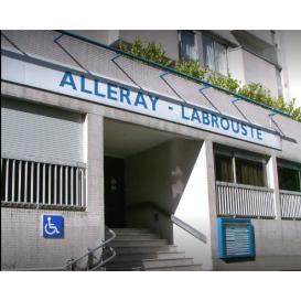 détail de l'image de l'établissement Clinique Alleray-Labrouste