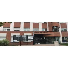 détail de l'image de l'établissement Clinique Anne d'Artois