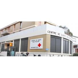 détail de l'image de l'établissement Centre de santé polyvalent Meudon