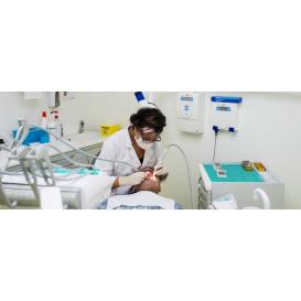 détail de l'image de l'établissement Centre de santé OLYMPIADES