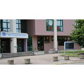 détail de l'image de l'établissement Clinique Sainte Odile (Haguenau)