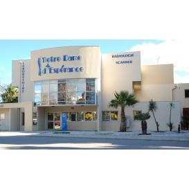 détail de l'image de l'établissement Clinique Notre Dame d'Espérance