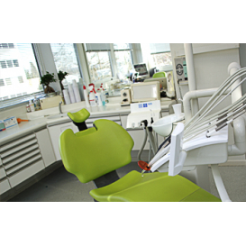 détail de l'image de l'établissement Centre de santé dentaire mutualiste Lens