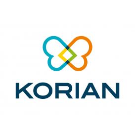 détail de l'image du groupe Groupe Korian