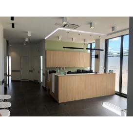 détail de l'image de l'établissement Centre dentaire Grigny