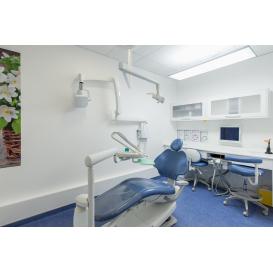 détail de l'image de l'établissement Centre dentaire du moulin