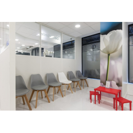 détail de l'image de l'établissement Centre dentaire des quatre chemins