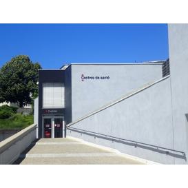 détail de l'image de l'établissement Centre de santé dentaire Lons-le-Saunier