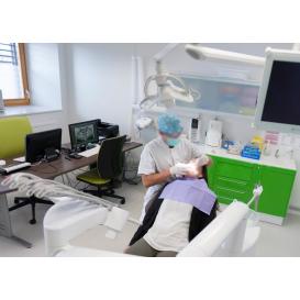 détail de l'image de l'établissement Centre de santé dentaire Mouchard