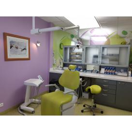 détail de l'image de l'établissement Centre de santé dentaire Dole