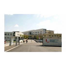 détail de l'image de l'établissement Groupe Hospitalier Mutualiste Les Portes du Sud