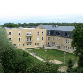 détail de l'image de l'établissement Clinique du Valois