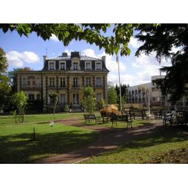 détail de l'image de l'établissement EHPAD Champsfleur