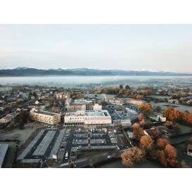 détail de l'image de l'établissement Centre Hospitalier Comminges Pyrénées
