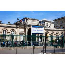 détail de l'image de l'établissement Soins de Suite et de Réadaptation Paris 15 (SSR)