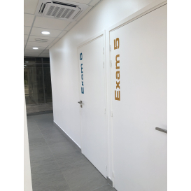 détail de l'image de l'établissement Centre Hygivision