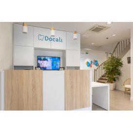 détail de l'image de l'établissement Centre Dentaire de Lilles Fives