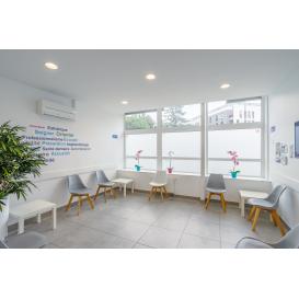 détail de l'image de l'établissement Centre dentaire de Beauséjour