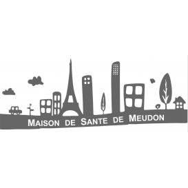détail de l'image de l'établissement Maison de Santé de Meudon la Forêt - Dr Benatar