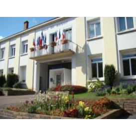 détail de l'image de l'établissement Stand de dépistage - Mairie Dugny