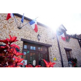 détail de l'image de l'établissement Stand de dépistage - Mairie Marolles En Brie