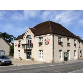 détail de l'image de l'établissement Stand de dépistage - Mairie La Houssaye en Brie