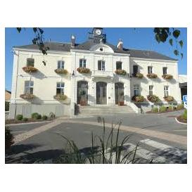 détail de l'image de l'établissement Stand de dépistage - Mairie Nanteuil Les Meaux